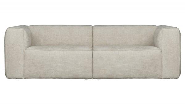 Sofa Bean 3,5-Sitzer - Melange Natural