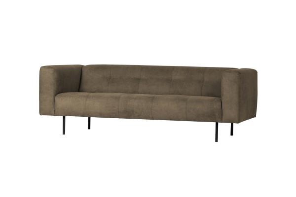 Sofa Skin 2,5 Sitzer 213 cm - Stoff Olive Green