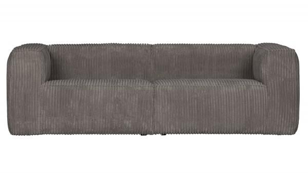 Sofa Bean 3,5-Sitzer - Ribcord Terrazzo
