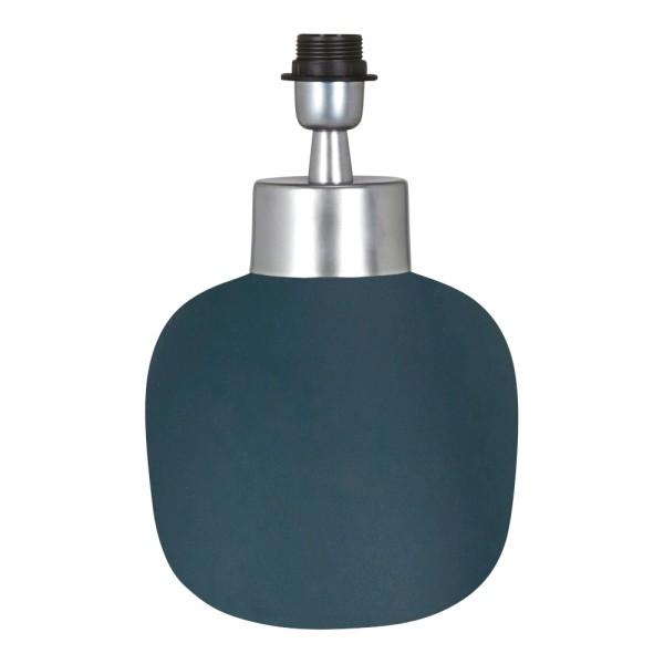 Lampenfuß Rita - Dark Blue
