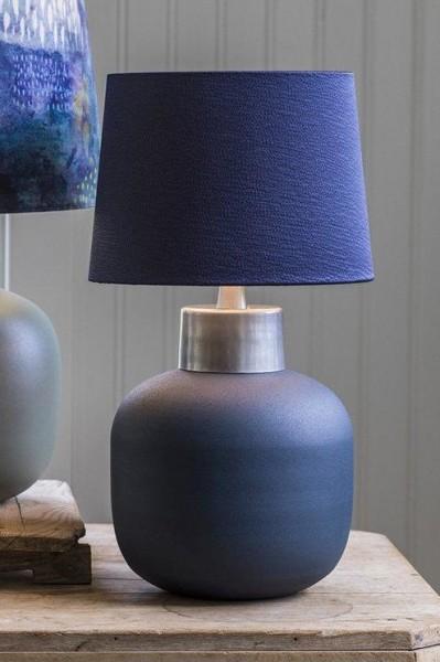 Tischlampe Rita - Dark Blue