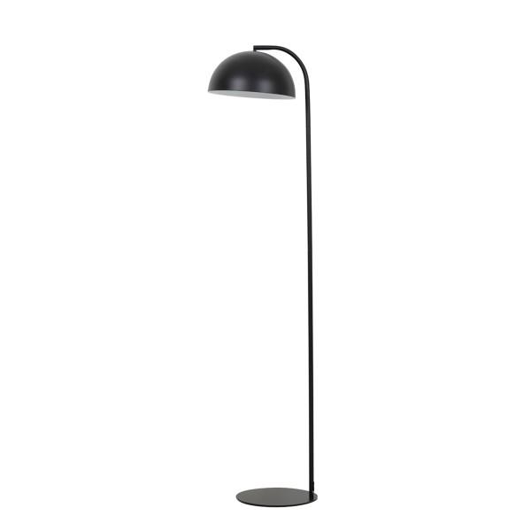 Stehlampe Mette - Schwarz