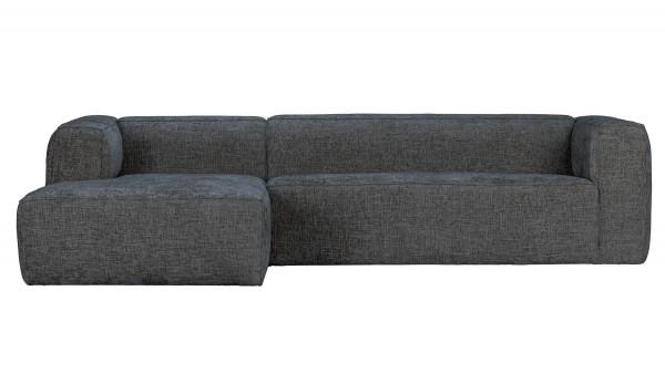 Longchair-Sofa Bean Links - Melange Terrazzo