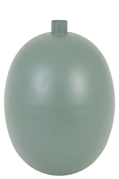 Vase Binco - Ø30x42 cm - Dunkelgrün