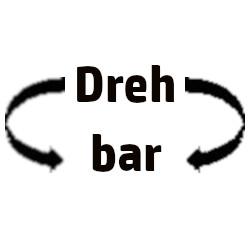 Drehbar
