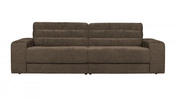 Sofa Date 2-Sitzer - Vintage Brown