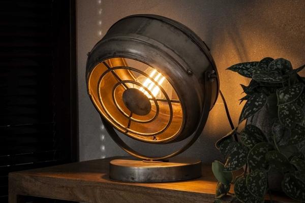 Tischlampe Beam
