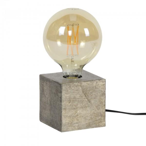 Tischlampe Block