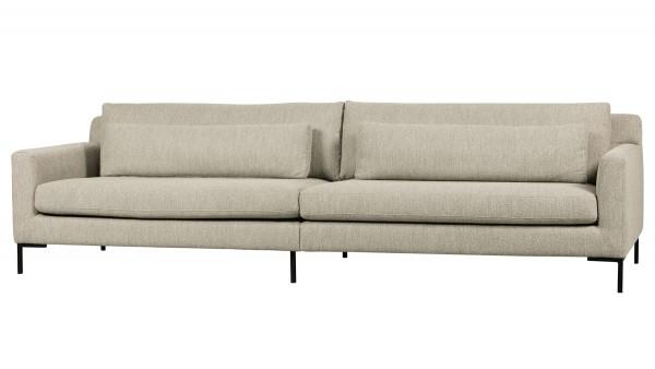 Sofa Hang Out 4 Sitzer - Bouclé Natural