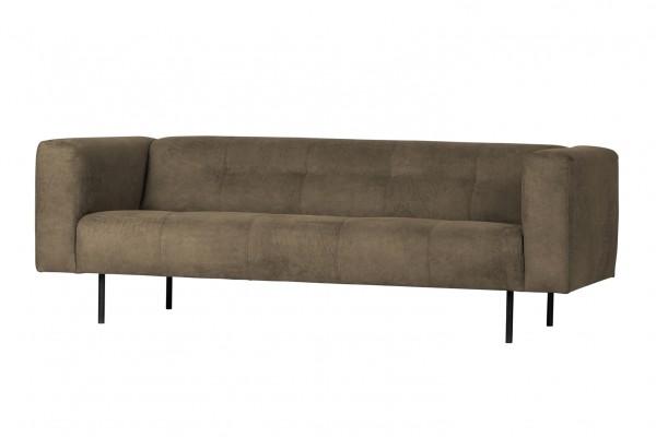 Sofa Skin 2,5 Sitzer - Stoff Olive Green