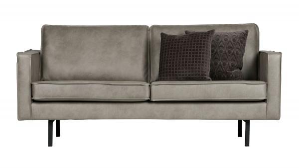 Sofa Rodeo 2,5-Sitzer - Elephant Skin