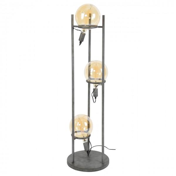 Stehlampe Saturn XL